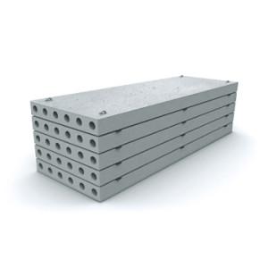 Плиты перекрытия бетонные